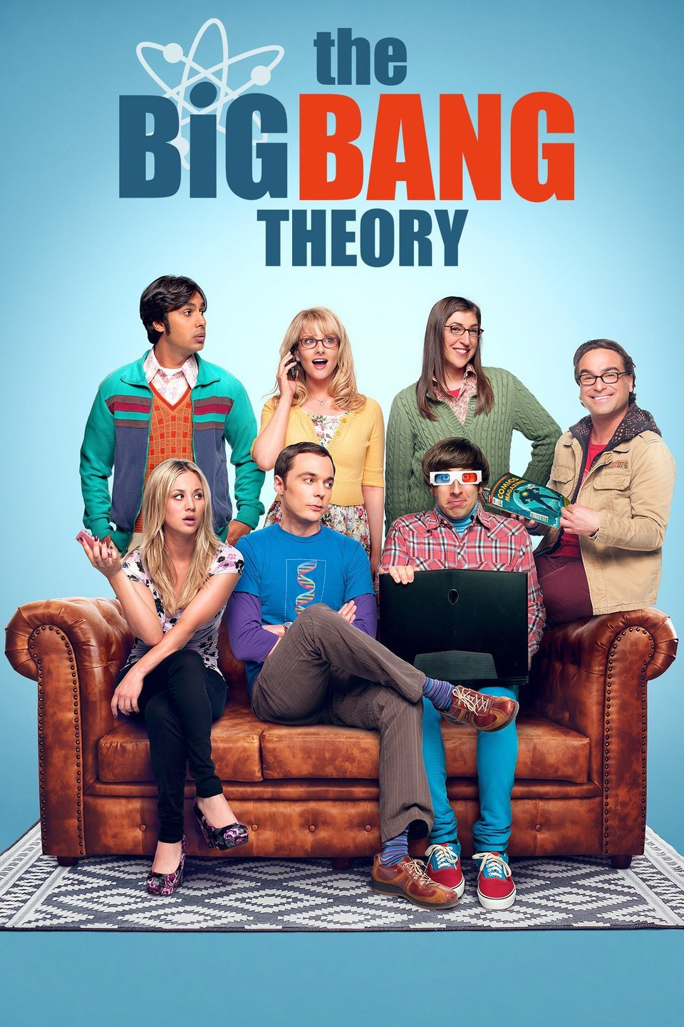 The Big Bang Theory Saison 12 Episode 22