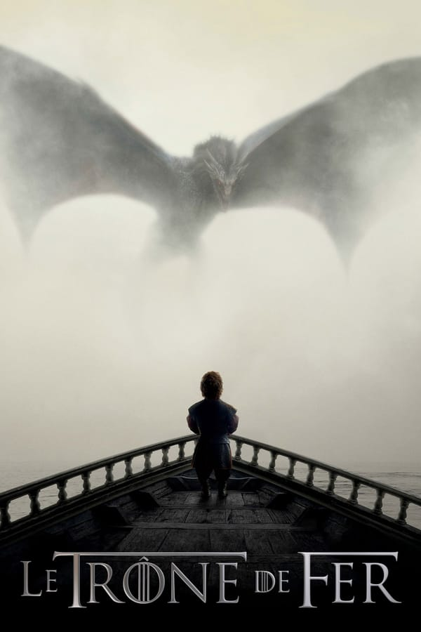 Game of Thrones Saison 5 Episode 10