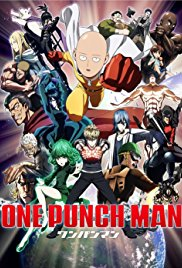One Punch Man Saison 2 Episode 12