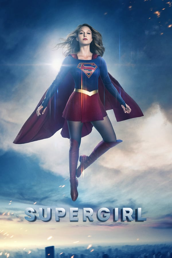 Supergirl Saison 4 Episode 21