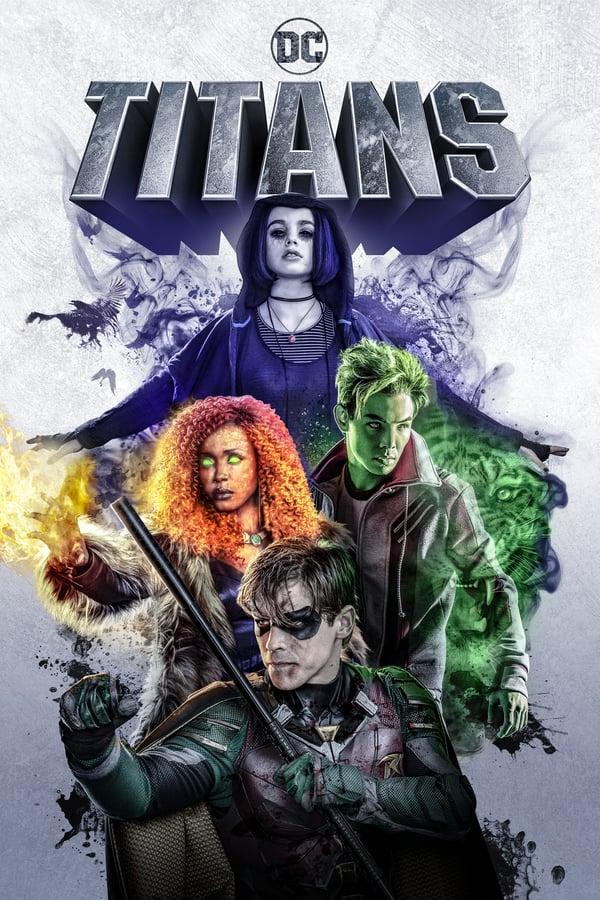 Titans 2018 Saison 1