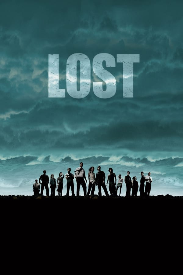 Lost, les disparus Saison 5