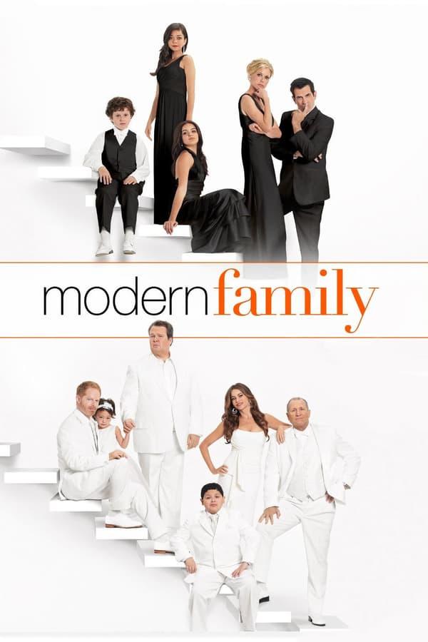 Modern Family Saison 3