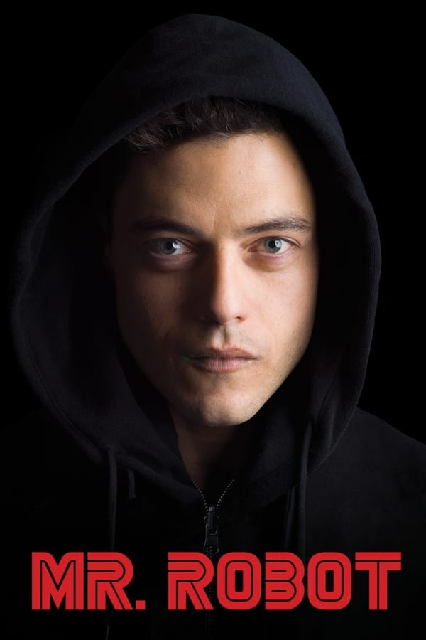 Mr. Robot Saison 1