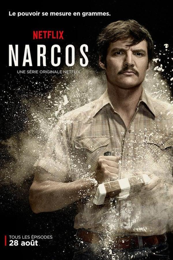 Narcos Saison 3