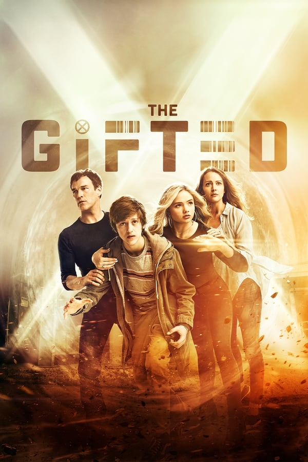 The Gifted Saison 2 VF