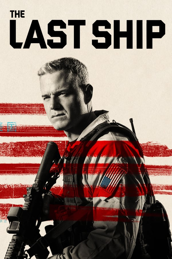 The Last Ship Saison 4