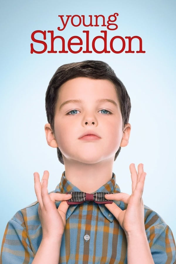 Young Sheldon Saison 1