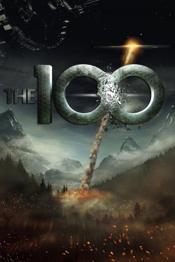 Les 100 Saison 1