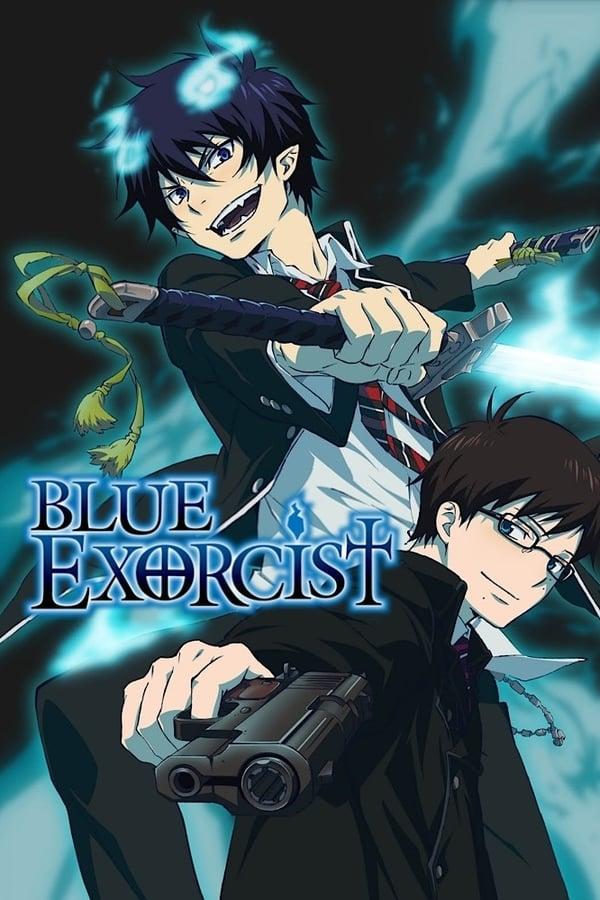 Blue Exorcist Saison 1
