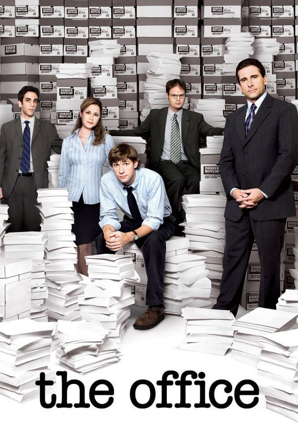 The Office (US) Saison 8