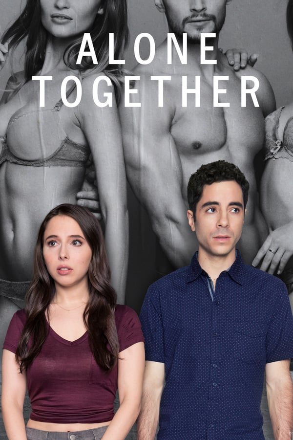 Alone Together Saison 1