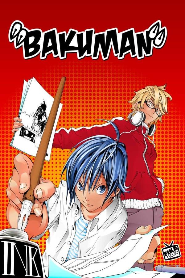 Bakuman Saison 3