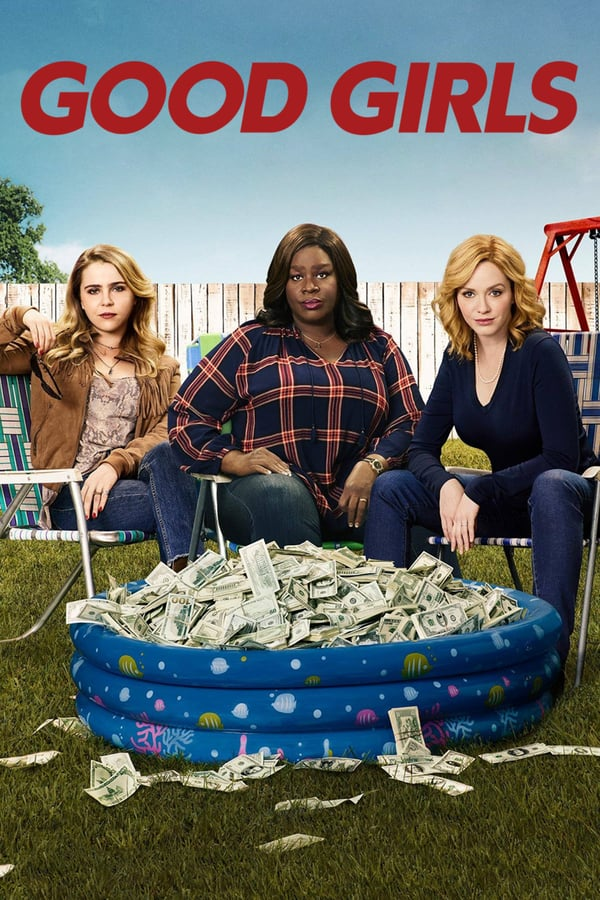 Good Girls Saison 2 Episode 9