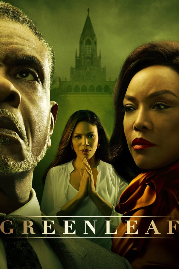 Greenleaf Saison 3