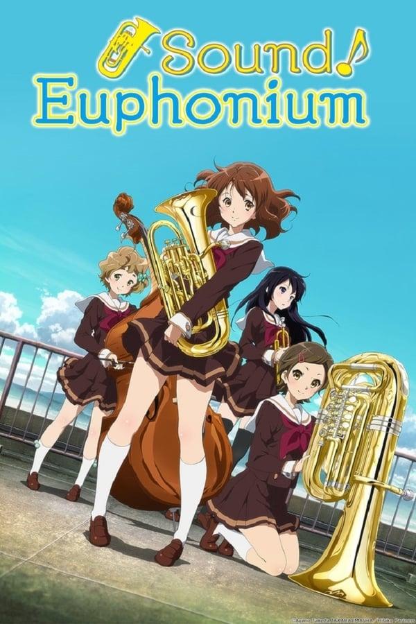 Sound! Euphonium Saison 2