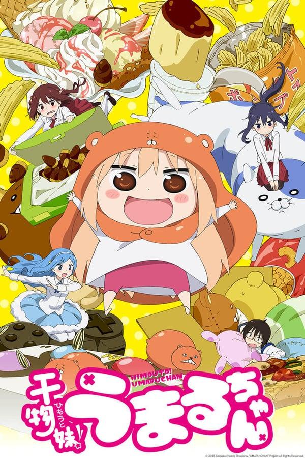 Himouto! Umaru-chan Saison 1