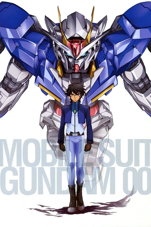 Mobile Suit Gundam 00 Saison 1