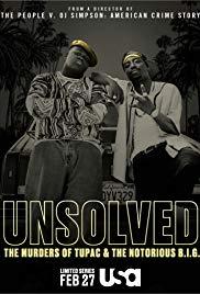 Unsolved Saison 1