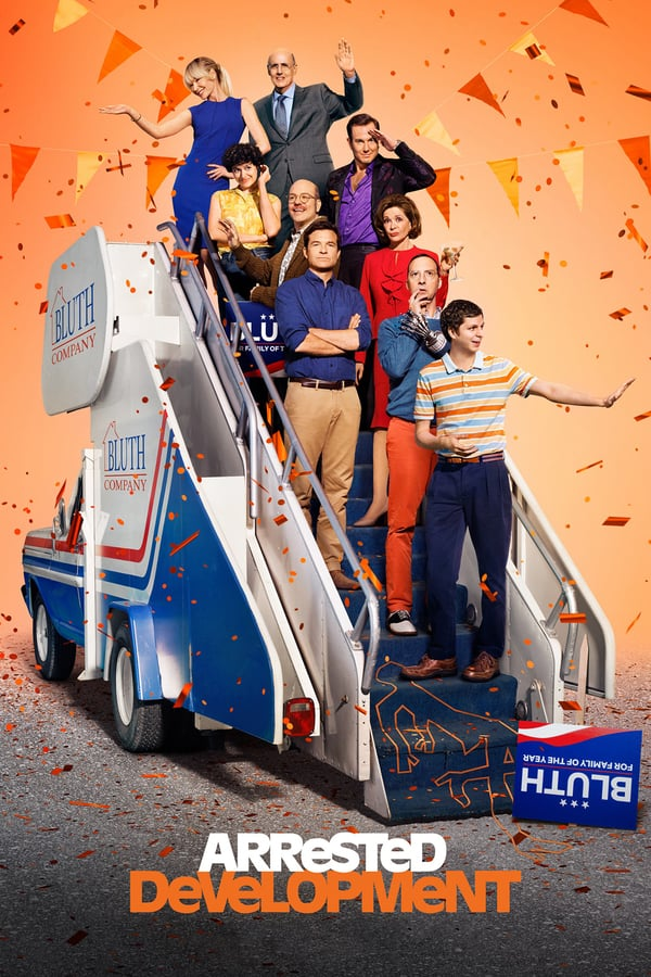 Arrested Development Saison 5