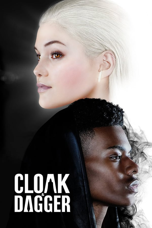 Cloak and Dagger Saison 2