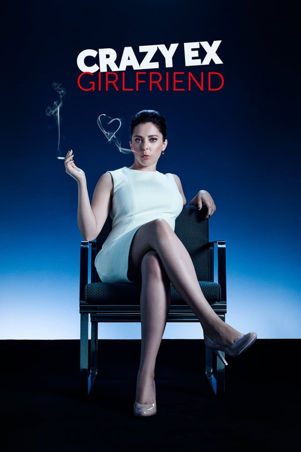 Crazy Ex-Girlfriend Saison 4 Episode 18