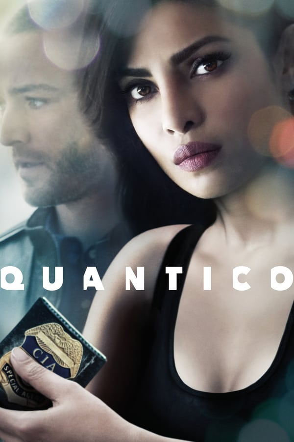 Quantico Saison 3