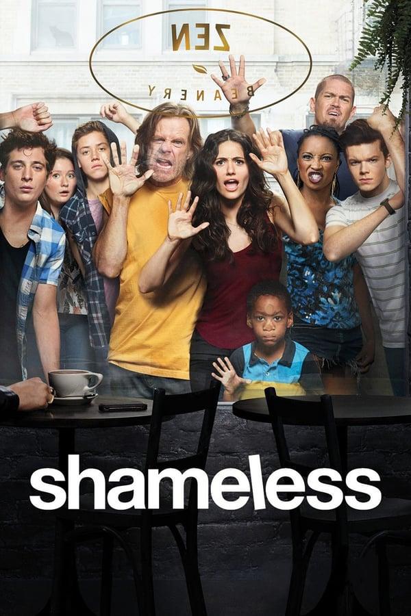 Shameless Saison 9