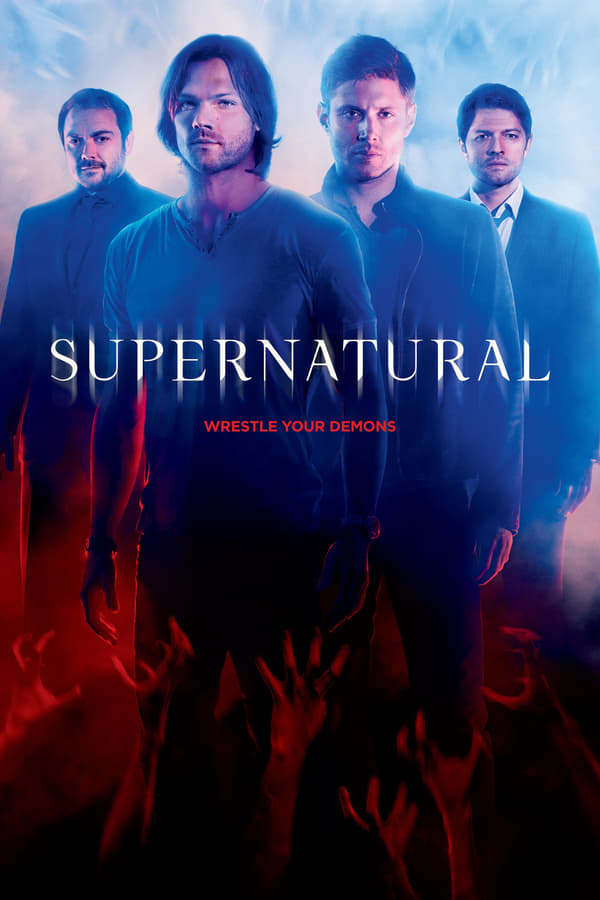 Supernatural Saison 14