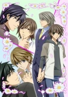 Junjou Romantica Saison 2