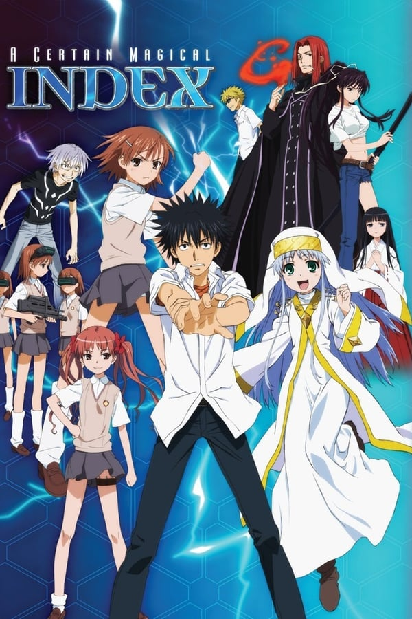 A Certain Magical Index Saison 2