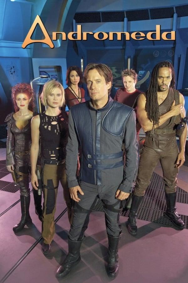 Andromeda Saison 3