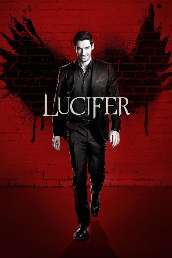 Lucifer Saison 4