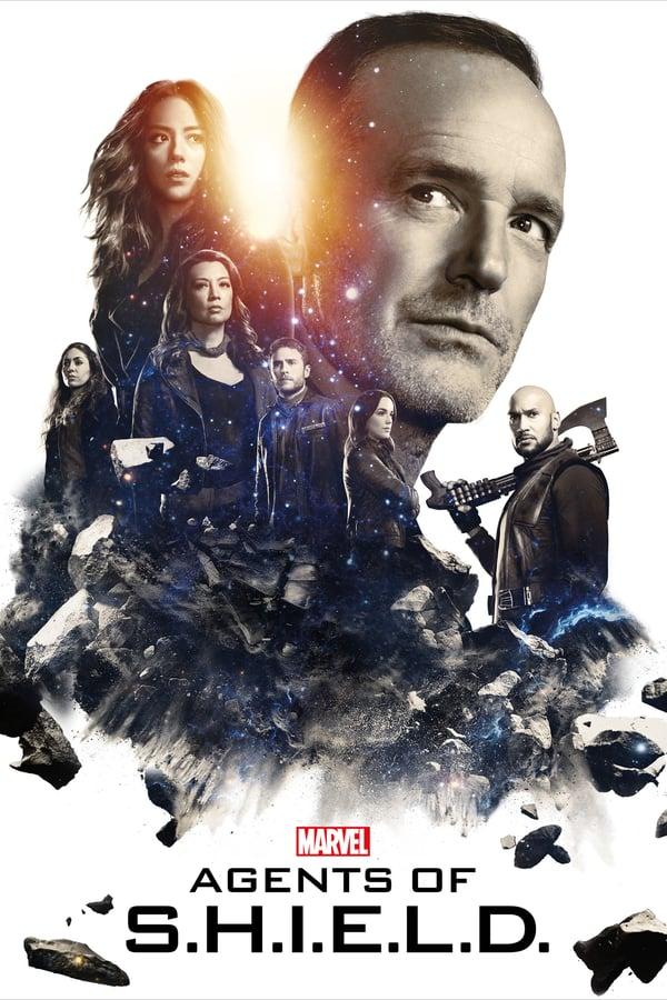 Marvel : Les Agents du S.H.I.E.L.D. Saison 1