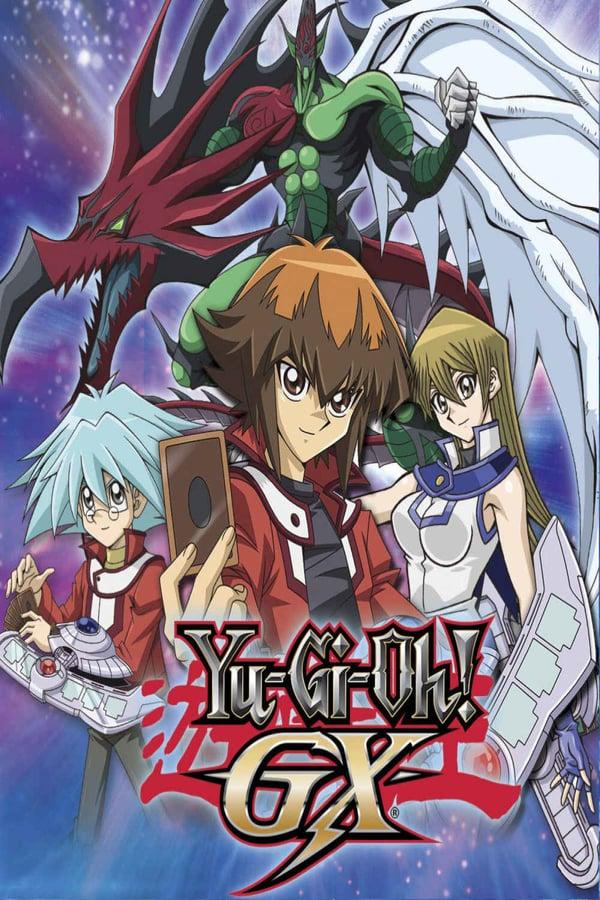 Yu-Gi-Oh! GX