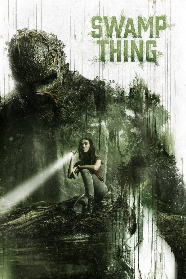Swamp Thing Saison 1 Episode 7