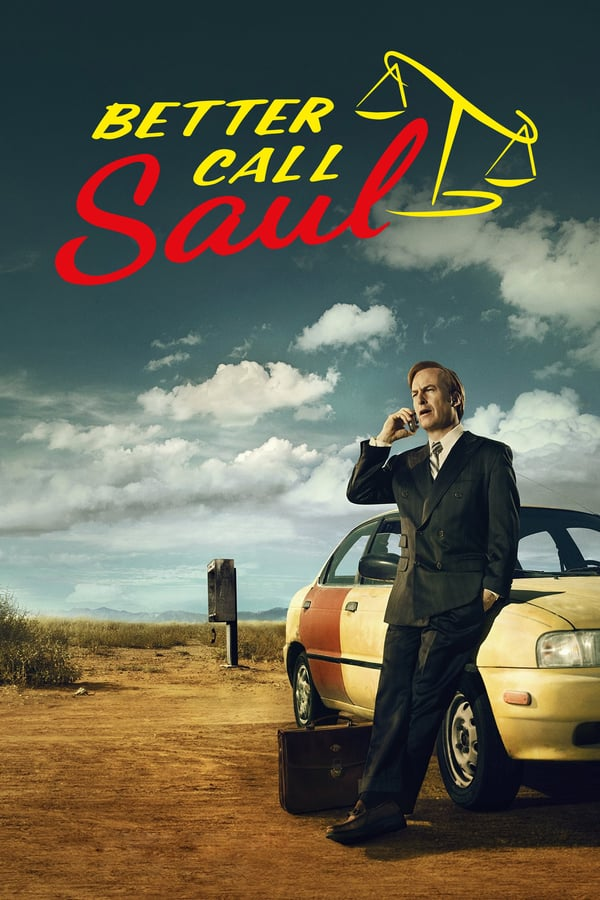 Better Call Saul Saison 3
