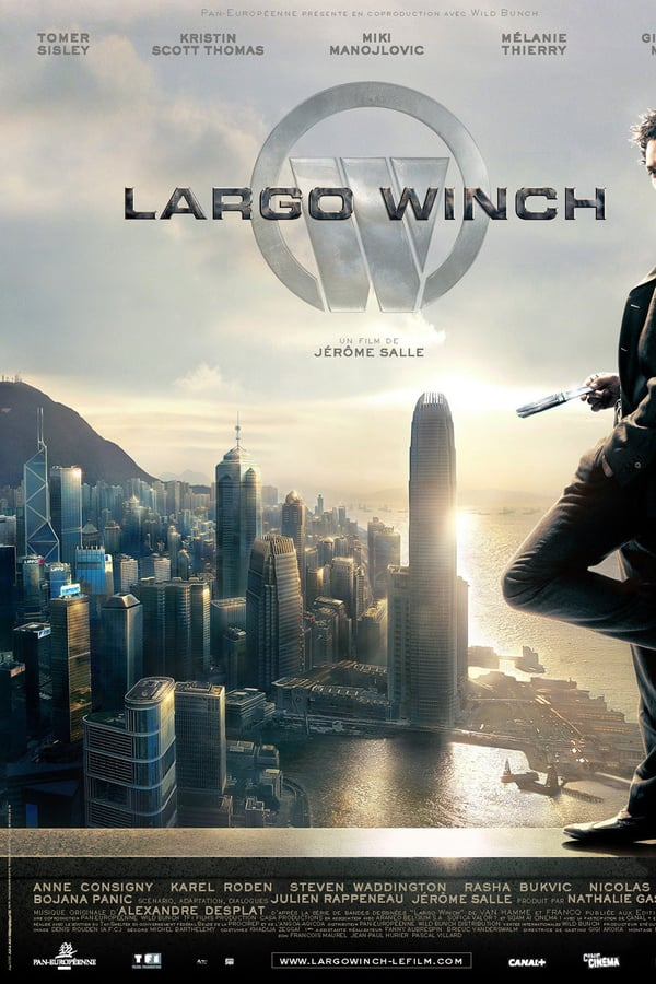Largo Winch Saison 1