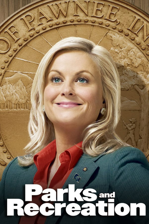 Parks and Recreation Saison 3