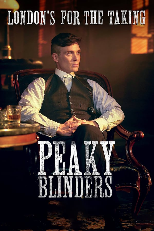 Peaky Blinders Saison 5