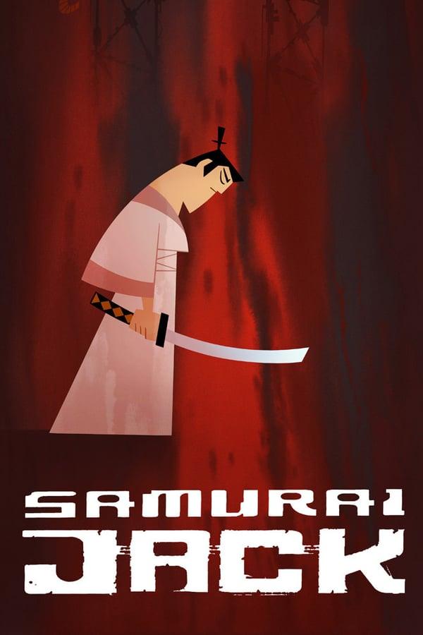 Samuraï Jack Saison 2