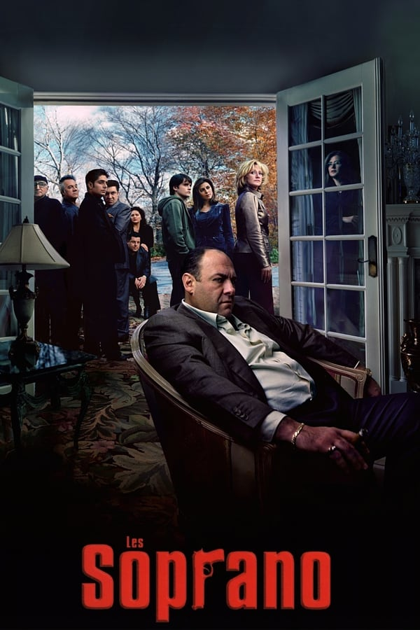 The Sopranos Saison 5