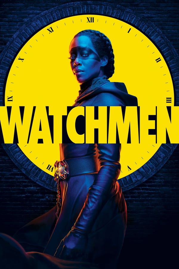 Watchmen (2019) Saison 1 Episode 4