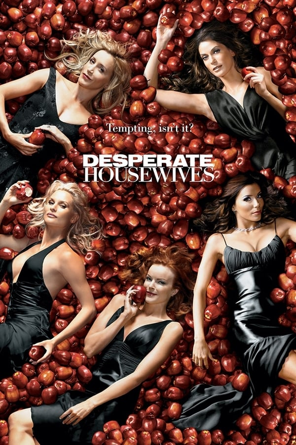 Desperate Housewives Saison 5