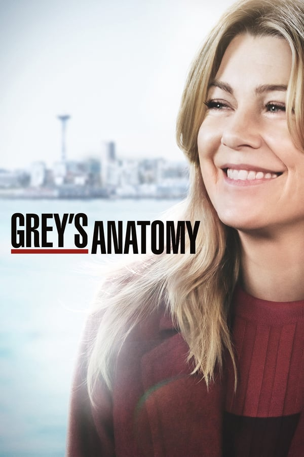 Grey's Anatomy Saison 12
