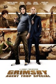 Grimsby : Agent trop spécial (2016)