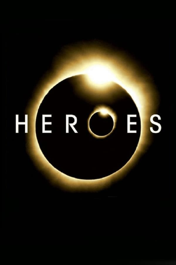 Heroes Saison 4