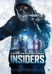 Insiders (2016)