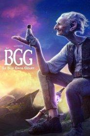 Le BGG : Le Bon Gros Géant (2016)