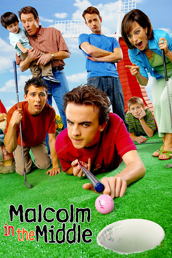 Malcolm Saison 6